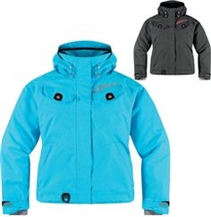 2014 Arctiva Gem 5 Womens Insulated Snowmobile Jackets Motorcycle Parts e75a615125