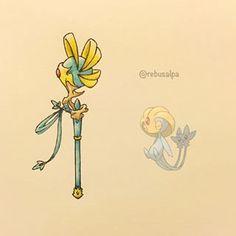 Lake protector weapon 1/3