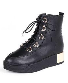 09265e03725 Flatform Boots  213.90