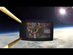 Últimos momentos do M1TO - Rogério Ceni no espaço 23/11/2014 Projeto Estratos-PAHP
