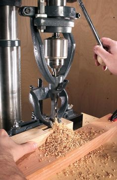 How to Do Mortising on a Drill Press: DIY Mortising Guide