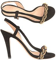 Zapatos para Mujer Chloe, Modelo: ch14094-black