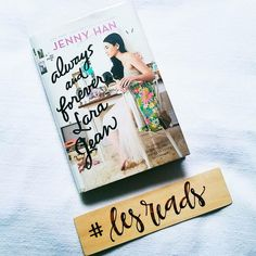 always & forever, Lara Jean // Jenny Han | A Day in the Life of Les....
