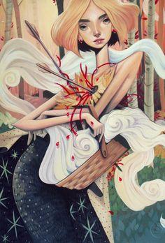 Parasite by Kelsey Beckett