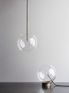 For more modern and luxury lamps check our website: http://www.covethouse.eu/