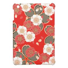 Cute Vintage Retro Floral Red White Vector iPad Mini Cases We provide you all shopping site and all informations in our go to store link. You will see low prices onDiscount Deals          Cute Vintage Retro Floral Red White Vector iPad Mini Cases Here a great deal...