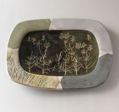 Wall and Table: Brewery Arts Kendal « Anna Lambert Earthenware, Brewery, New Work, Kendall, Serving Bowls, Anna, Ceramics, Tableware, Wall