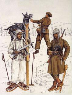 World War 2 Norwegian soldiers Ww2 Uniforms, Military Uniforms, Army Uniform, European History, Military History, World War Two, Wwii, War Horses, Soldiers