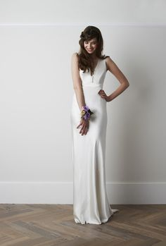 Charlie Brear 2015 Bridal Collection | One Fab Day