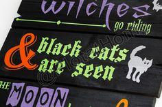 Halloween bord | Plo