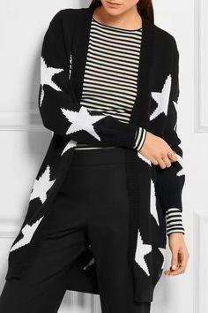5b8682fe087de3 Black and white cotton-blend Slips on cotton
