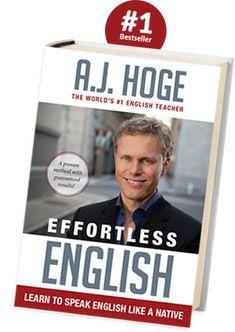 Effortless English Book Pdf