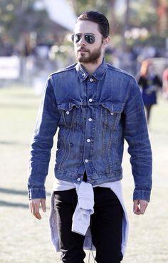 Jared Leto #Coachella