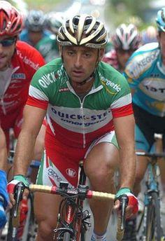 """Paolo """"Grillo"""" Bettini 2006"""