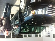 Congratulations on your 1st Honda David, a 2012 Ridgeline DX, not bad!!
