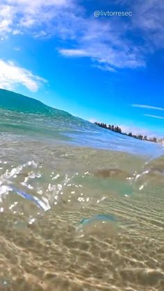 Beautiful Ocean Pictures, Beautiful Nature Scenes, Nature Pictures, Amazing Nature, Beautiful Landscapes, Water Live Wallpaper, Sunset Wallpaper, Cute Wallpaper Backgrounds, Nature Wallpaper
