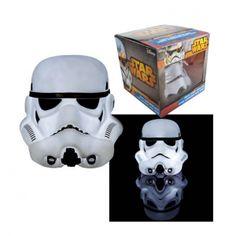 Star wars stormtrooper sfeerlamp