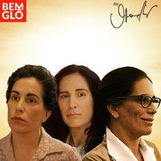Na Quarta Gloriosa de hoje, Gloria decidiu saudar mulheres históricas brasileiras, que foram vitoriosas na luta por um ideal.  Confira em: blog.bemglo.com . Loja oficial da Gloria Pires: bemglo.com  #BEMGLO #DICASDAGLORIA #GLORIAPIRES #MOMENTOBEMGLO #QUARTAGLORIOSA #MULHERESHISTORICAS #MULHERES #EMPODERAMENTOFEMININO #EMPODERAMENTO