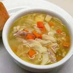 Inside your Soup (with image, tweet) · AliciaDaner · Storify