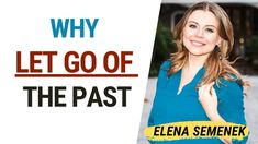 Why let go of the past. Motivational video on how to let go of the past. Motivational Videos, Inspirational Videos, Online Psychologist, Relationship Coach, Love Tips, Feelings And Emotions, Self Development, Self Improvement, Self Help