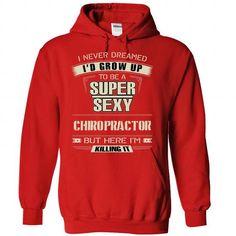 SEXY CHIROPRACTOR T Shirts, Hoodies. Get it here ==► https://www.sunfrog.com/Valentines/SEXY-CHIROPRACTOR-Red-Hoodie.html?57074 $35.99