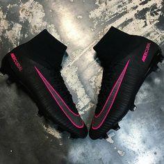 Unreleased Nike Mercurial Superfly 5 'Stealth Pack