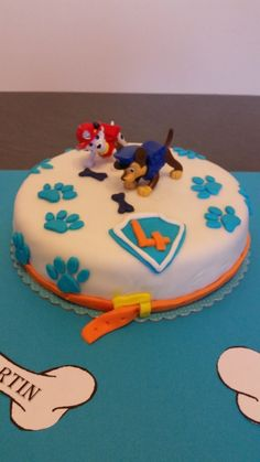 Blog culinaire afin de vous faire partager ma passion. Boy Birthday, Birthday Cake, Frosting Tips, Paw Patrol Party, Love Cupcakes, Party Cakes, Kids And Parenting, Amazing Cakes, Cupcake Cakes