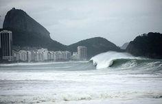 Rio de Janeiro - Copacana