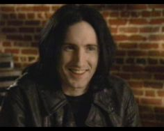 In This Twilight - Trent Reznor – MTV Interview 1994 [Screenshots]