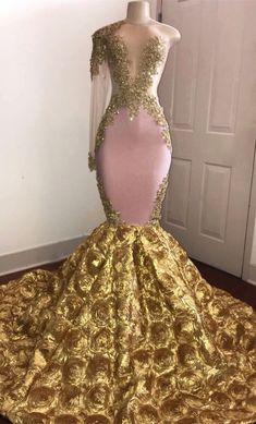 prom dresses black girls slay / prom dresses & prom dresses long & prom dresses black girls slay & prom dresses 2020 & prom dresses short & prom dresses two piece & prom dresses blue & prom dresses mermaid Black Girl Prom Dresses, African Prom Dresses, Senior Prom Dresses, Gold Prom Dresses, Prom Outfits, Sweet 16 Dresses, Plus Size Prom Dresses, Tulle Prom Dress, Prom Dresses Online