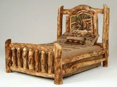 camas de madera - Buscar con Google