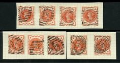 GB QV 1887 HALFPENNY PMKS NEWSPAPER BRANCH EDINBURGH + BARRED DIAMOND + CIRCLE    eBay