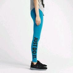 Printed Sporty Leggings