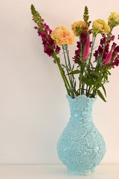 Vase-Rice