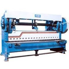 Looking for buyers, 1270 x 6 mm Mechanical Over crank shearing machine Model -JSOS-1, Make- Jay Shakthi Cutting capacity - 1270 x 6 mm, Stroke -25 per minute Email id: info@steelsparrow.com Ph: 08025500260 Plz visit:http://www.steelsparrow.com/machine-tools/mechanical-power-brakes.html