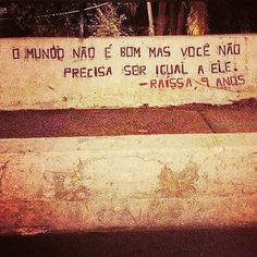 Não precisa não. Some Quotes, Words Quotes, Urban Poetry, Street Quotes, Quotes About Everything, Graffiti, Truth Of Life, Quote Posters, Some Words