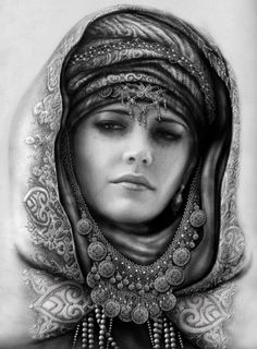 Realistic Pencil Drawings Art (5)