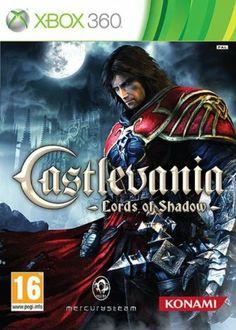 [Baisse de prix] Castlevania : Lords of Shadow (Xbox 360) à 19,68€ (-21%)