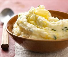 Mashed Potatoes!!