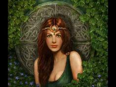 Tributo às mulheres Celtas do Norte de Portugal / Tribute to the Celtic ...