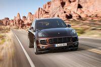 2015 Porsche Cayenne Facelift Revelado, Obtiene 410Hp Plug-in Hybrid y Turbo'd V6