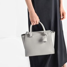 Structured City Bag | CHARLES & KEITH