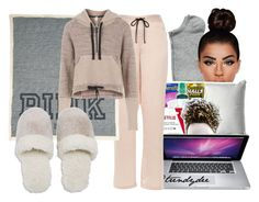 """""""This set is describing me right now"""" by kaykay027 ❤ liked on Polyvore featuring River Island, Free People and Natori"""