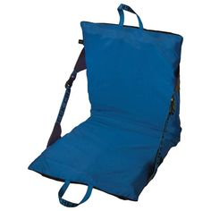 These versatile air-cushioned chairs offer full adjustment of seating firmness for the ultimate in comfort. They even roll-up to a very portable size for easy carrying on the trail or to camp. #ad Camping Furniture, Couch Furniture, Camping Chairs, Outdoor Camping, Camping Outdoors, Air Chair, Camping Toilet, Beach Chairs, Chair Cushions