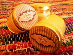 Homemade natural beeswax cream   Χειροποίητη φυτική κεραλοιφή