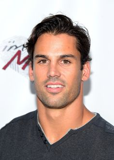 #AlphaMale Monday. Here's today's #MCM pic, #romance fans. In honor of the Super Bowl, NFL player: Eric Decker.
