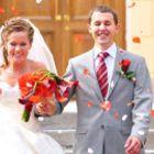 Hochzeitsüberraschung für's Brautpaar – 6 Ideen & Glücksbringer
