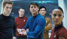 Star Trek' Writer's Comments-Section Meltdown Proves Creators Need ...