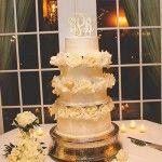 Wedding Wednesday: The Pomeroy Wedding | Bridebook Photograph by Brittany Pelegrino Photography