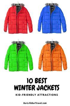 Check out the best winter jacket reviews. Men winter jackets. Women winter jackets. Kids winter jackets. Winter jackets for extreme cold, for hiking, for skiing, for cold weather. Budget Travel, Us Travel, Travel Tips, Winter Hiking, Winter Travel, Best Winter Jackets, Winter Outdoor Activities, Finland Travel, Singapore Travel
